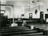 American Fork First Ward Chapel.