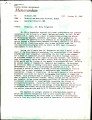 Correspondence from Herbert Stoenner to the Director of the National Institutes of Health...
