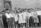 Mapleton Fourth and Fifth grade 1932