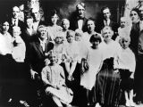 Johnson, Lafayette family photo