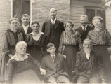 Houtz, Philip and Family