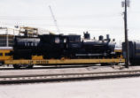 Union Pacific Ten Wheeler No. 1243, Salt Lake City, Utah