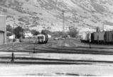 Denver and Rio Grande Western's Provo Yard
