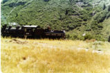 Wasatch Mountain Railway Number 100