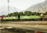 Utah Railway engines 6606 and 6613