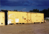 San Luis Central express reefer body