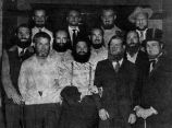 Beard Growing Contest, 1947