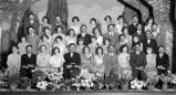 Lincoln High School graduating class of 1928