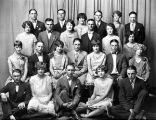 Lincoln High School graduating class of 1926