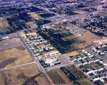 Aerial view of Orem