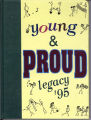 Lakeridge Junior High School Legacy 1995 Young and Proud