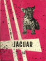 Orem Junior High School Jaguar 1966 The Jaguar '66