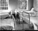 Utah State Mental Hospital Patient Ward