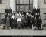 Provo School Children
