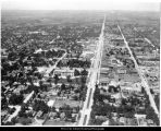 Aerial Photo of Center Street