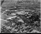 Aerial Photo of BYU