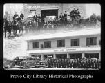 Provo Fire Department--Before and After
