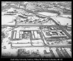 Aerial View Central Utah Vocational School (large) 1960