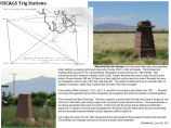 U.S. Coast and Geodetic Survey Trig Stations: Salt Lake Base Net, Utah, 1896. December 2009