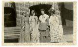Daughters of Utah Pioneers Central Camp July 24, 1930