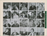 Utah Association of the Deaf Events Photo Album 1965-1970