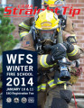 UFRA Straight Tip, October-December 2013
