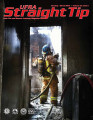 UFRA Straight Tip January-March 2014