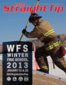UFRA Straight Tip, October-December 2012