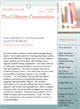 The Library Connection: A Newsletter for UVU Faculty, 2008 Fall