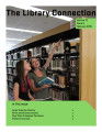 The Library Connection: A Newsletter for UVU Faculty, 2015 February, Volume 13, Issue 3