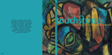 Touchstones: a magazine of literature and art, Spring 2014