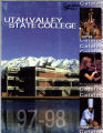 1997-1998 Utah Valley State College Undergraduate Catalog