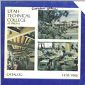 1978-1980 Utah Technical College at Provo-Orem Course Catalog