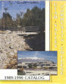 1989-1990 Utah Valley Community College Course Catalog